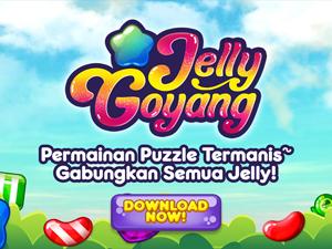 Jelly Goyang