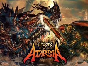 Heroes of Atarsia